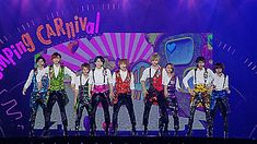 Shall we dance? — 1/3 Favourite performance from Jumping Carnival...