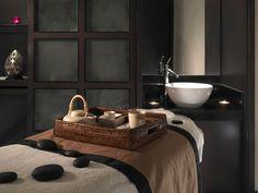 Luxury Spa Treatments | Luxury Treatment Room Interior Design of K Spa London
