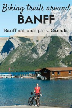 Advice from locals - let us show you the best biking trails in Banff. Exploring biking trails around Banff was our everyday pleasure when we moved from Slovakia to Banff in Canada.
