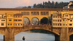 {Ponte Vecchio}   Voyages En Vogue