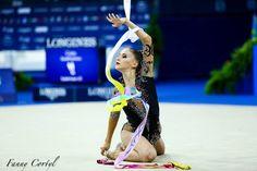 Sabina Tashkenbaeva (Uzbekistan), World Championships (Pesaro) 2017