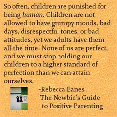 Something I need to remember! Positive Parents: A Little Grace - Something I need to remember! Positive Parents: A Little Grace - Parenting Advice, Kids And Parenting, Parenting Classes, Peaceful Parenting, Practical Parenting, Attachment Parenting Quotes, Gentle Parenting Quotes, Parenting Styles, Single Parenting