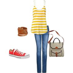 summer is coming!, created by megangordon on Polyvore