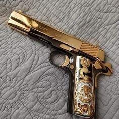 Awesome Guns, Cool Guns, Hand Guns, Firearms, Pistols