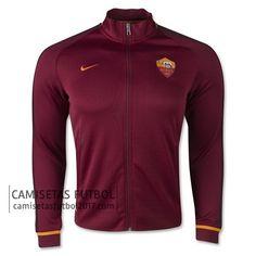 Nike Chaqueta brun AS Roma 2016 €33,9