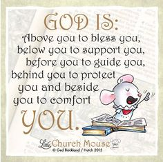 (1) Little Church Mouse added a new photo. - Little Church Mouse