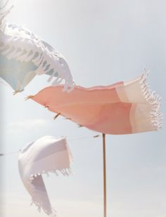 so relaxing. want to be wrapped up in one of these and watch the sunset. lapiz fouta towels from http://shopninespace.com/lookbook