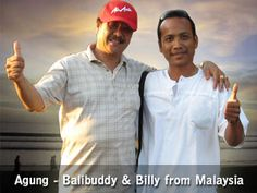 Explore the magic of Bali Island with reliable and trusted locals @smile