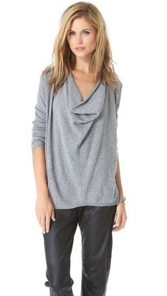 Crush Sweater by Joie