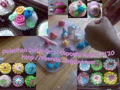 Materi Membuat Simple Vanila Cupcake Dan Kukus  cakepins.com