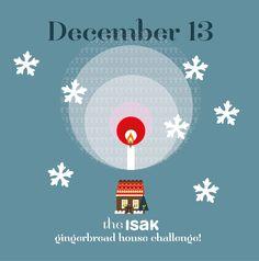isak - beautiful happy things: December 13