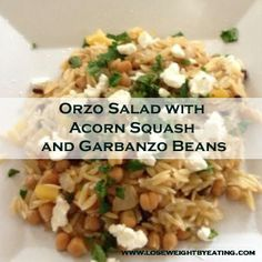 ... about salad ideas on Pinterest | Orzo salad, Quinoa salad and Salads