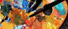 tutoreal sobre la pintura con oleos Giorgio Vasari, Art Forms, Canvas, Painting, Facebook, Google, Paintings, Baroque Art, Artworks
