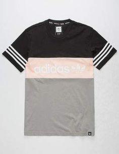 adidas Paris Sport Mens T-Shirt Adidas Shirt Mens, Mens Tees, Mens Cotton T Shirts, 3d T Shirts, Good Brands, Adidas Outfit, Crew Neck Shirt, Sport T Shirt, Shirt Outfit