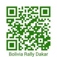 Bolivia Rally Dakar