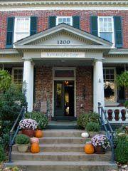 Kenmore Inn, Fredericksburg, VA