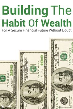 Do you wish wealth building was easier? It can be - if you develop the right habits. In this interview, Scott H. Young explains the power of habits and how you can work to develop the ones that will guide you toward financial freedom. Don't believe habits Financial Literacy, Financial Goals, Financial Planning, Wealth Management, Money Management, Wealth Affirmations, Investment Advice, Secrets Revealed, Investing Money