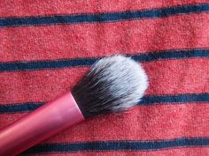 Real Techniques setting brush review