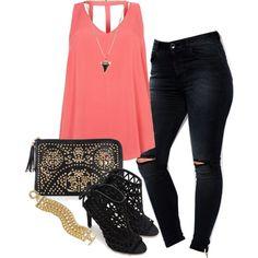 #plus #size #outfit Jeans - Plus Size