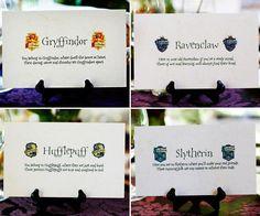 Amazing Harry Potter-Inspired Weddings