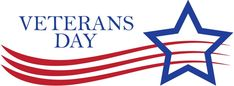 Free 'Veterans Day Clipart' Images, Black and White Clip Arts