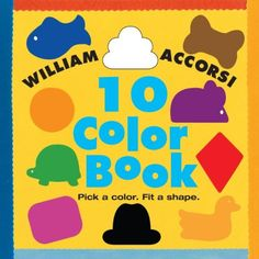 10 Color Book by William Accorsi http://www.amazon.com/dp/076114739X/ref=cm_sw_r_pi_dp_qWowub1H5SPKA