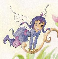 Pixie Hollow Create a Fairy | Water