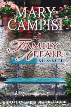 A Family Affair: Summer - http://www.justkindlebooks.com/family-affair-summer/
