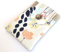 Brand new Design just added to My Etsy store:  Ipad/Kindle/tablet Padded Handmade sleeve by The Crafty Fox Boutique, £15.99