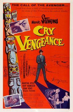 affiche de film noir