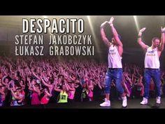 Zumba Superheroes 2017 - Despacito - Stefan Jakóbczyk & Łukasz Grabowski - YouTube