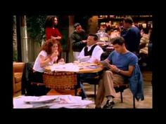 Will and Grace Gag Reel || Season 1 to 7