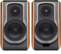 EDIFIER S1000DB Multimedia Speaker System Review