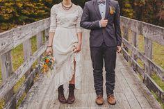 Sarah Loven Photography. Rustic Wedding LOVE. #cedarwoodweddings