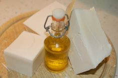 COCINAR SIN MIEDO: JABÓN CASERO CON ACEITE USADO Beauty Recipe, Soap, Bottle, Diy, Blog, Ideas, Recipes, Canvas, Homemade Washing Detergent