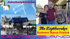 The Lightworker at Rochester Sweeps Festival On Sunday May,first set on the Boley Hill Stage with Dan,Kay and Harry. Age, About Uk, The Unit, Entertaining, City, Concerts, Festivals, Cities, Funny