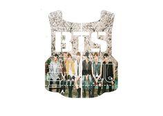  BTS  LOGO 방탄소년단 #bts