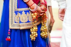 The Colourful Moments Of These Brides Will Make You Want To Have A Punjabi Wedding - BollywoodShaadis.com