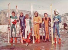 Aspen, circa 1976