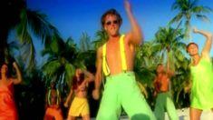 Heath Hunter & the Pleasure Company - Revolution in Paradise (Original V...