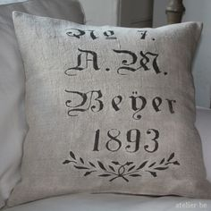 A.M. Bener 1893 by Atelier be