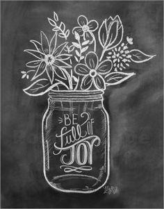 chalkboard tumblr - Google Search