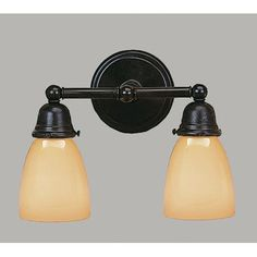 Arroyo Craftsman Berkeley 2-Light Wall Sconce Base Finish: Bronze