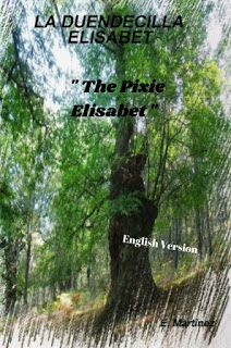 It is a children's tale, about nature, elves who live in it and knowledge about some medicinal plants. Pixie, Medicinal Plants, Elves, Language, English, Knowledge, Nature, Thursday, February