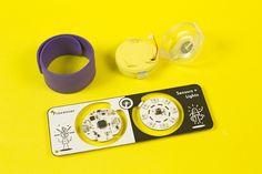 mover kit pour apprendre a coder bracelet connecte 02