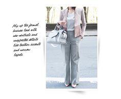 Professionelle What We Wear: Helmut Lang Jacket