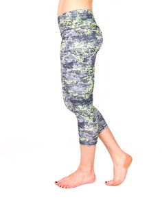 RBX Active's capri leggings are comfortable, durable and oh-so-stylish. Now save 25%!