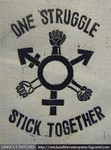 #yesallwomen It Starts with Us.