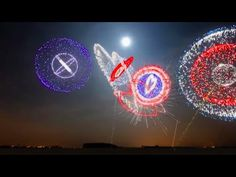 the Best Fireworks in the World for New Years 2018 - YouTube