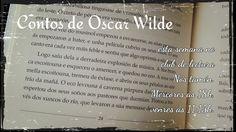 1ª estación, Reino Unido: Contos de Oscar Wilde (edición en galego da editora TrisTram)